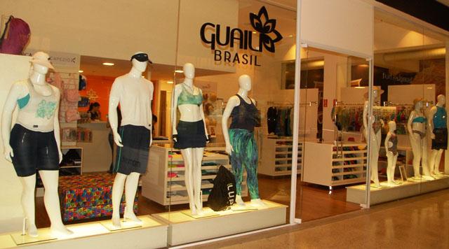 3119011ae (16-10-2017) O Shopping Piracicaba entrou com tudo nas estações mais  quentes do ano e ganhou uma unidade da Guaili, loja de moda praia, fitness  e dança, ...